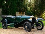 Bentley 3 Litre Sports Tourer by Vanden Plas 1921–27 wallpapers