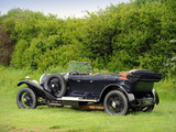 Bentley 3 Litre Tourer by Gurney Nutting 1925 wallpapers