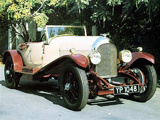 Bentley 3 Litre Speed Model 2-seater by Vanden Plas 1927 wallpapers