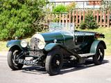 Bentley 3 Litre Speed Tourer 1921–27 wallpapers