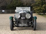 Bentley 4 ½ Litre Le Mans Tourer by Vanden Plas 1929 photos