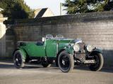 Bentley 4 ½ Litre Le Mans Tourer by Vanden Plas 1929 images