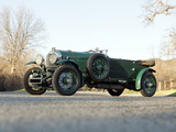 Bentley 4 ½ Litre Open Tourer by Vanden Plas 1929 pictures