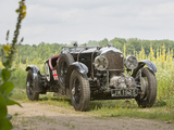 Bentley 4 ½ Litre Supercharged Le Mans Blower by Vanden Plas 1931 photos