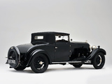 Bentley 4 ½ Litre Drophead Coupe with Dickey 1929 pictures