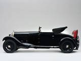 Bentley 4 ½ Litre Drophead Coupe with Dickey 1929 wallpapers