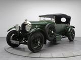 Images of Bentley 4 ½ Litre Semi-Le Mans Tourer by Vanden Plas 1928