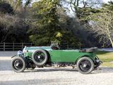 Images of Bentley 4 ½ Litre Le Mans Tourer by Vanden Plas 1929
