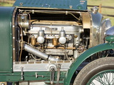 Images of Bentley 4 ½ Litre Open Tourer by Vanden Plas 1929