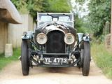 Photos of Bentley 3/4 ½ Litre Speed Model Red Label Tourer 1925