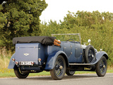 Photos of Bentley 4 ½ Litre Open Tourer 1929
