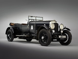 Photos of Bentley 4 ½ Litre Open Tourer by Vanden Plas 1929