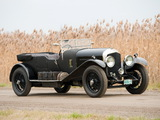 Photos of Bentley 4 ½ Litre Tourer by Vanden Plas 1929