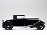 Photos of Bentley 4 ½ Litre Drophead Coupe with Dickey 1929