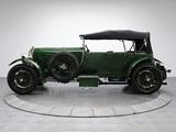 Bentley 4 ½ Litre Semi-Le Mans Tourer by Vanden Plas 1928 wallpapers