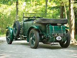 Bentley 4 ½ Litre Open Tourer by Vanden Plas 1929 wallpapers