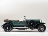 Bentley 4 ½ Litre Tourer by Vanden Plas 1929 wallpapers