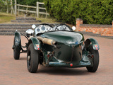 Bentley 4 ¼ Litre Competition Special 1935 pictures