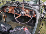 Bentley 4 ¼ Litre Tourer by James Pearce 1936 images