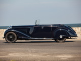 Bentley 4 ¼ Litre Concealed Head Coupe by Mulliner 1937 images