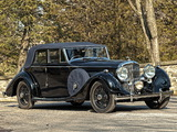 Bentley 4 ¼ Litre All-Weather Tourer by Thrupp & Maberly 1938 photos