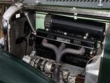 Bentley 4 ¼ Litre Tourer by Vanden Plas 1936–39 pictures
