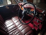 Bentley 4 ¼ Litre Cabriolet 1938 images