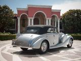 Bentley 4 ¼ Litre Cabriolet 1938 photos
