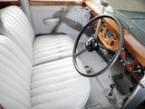 Bentley 4 ¼ Litre Sports Saloon by Mulliner 1938 photos