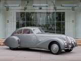 Bentley 4 ¼ Litre Embericos Pourtout Coupe 1938 wallpapers