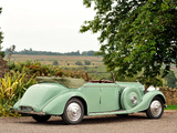 Bentley 4 ¼ Litre Tourer by Thrupp & Maberly 1937 photos