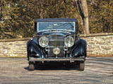 Images of Bentley 4 ¼ Litre All-Weather Tourer by Thrupp & Maberly 1938