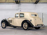 Images of Bentley 4 ¼ Litre Saloon by Mann Egerton 1937