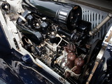 Images of Bentley 4 ¼ Litre Concealed Head Coupe by Mulliner 1937