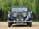 Images of Bentley 4 ¼ Litre Coupé by De Villars 1938
