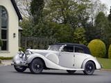 Images of Bentley 4 ¼ Litre Cabriolet 1938