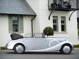 Photos of Bentley 4 ¼ Litre Cabriolet 1938