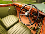 Photos of Bentley 4 ¼ Litre Tourer by Thrupp & Maberly 1937