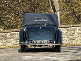 Pictures of Bentley 4 ¼ Litre All-Weather Tourer by Thrupp & Maberly 1938