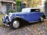 Pictures of Bentley 4 ¼ Litre Disappearing Hood by Hooper 1938