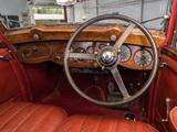Bentley 4 ¼ Litre Saloon by Mann Egerton 1937 wallpapers