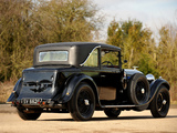 Images of Bentley 4 Litre Coupe by Mulliner 1931