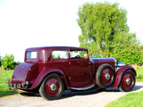 Photos of Bentley 4 Litre Saloon by Thrupp & Maberly 1931
