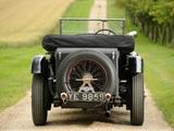 Bentley 6 ½ Litre Tourer by Vanden Plas 1928–30 images