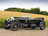 Bentley 6 ½ Litre Tourer by Vanden Plas 1928–30 photos