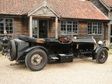 Bentley 6 ½ Litre Tourer by Vanden Plas 1928–30 pictures