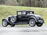Bentley 6 ½ Litre Coupe 1926–28 photos