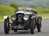 Bentley 6 ½ Litre Tourer by Vanden Plas 1928–30 pictures