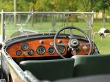 Images of Bentley 6 ½ Litre Tourer by Vanden Plas 1928–30