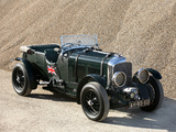 Images of Bentley 6 ½ Litre Tourer by Vanden Plas 1928–30